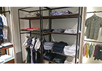 伊勢丹新宿店「イセタンスポーツゲート」において常設で展開を開始しました。