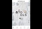 STOOLS公式アプリ誕生。 インストール&アンケート登録でお得なクーポンプレゼント!!