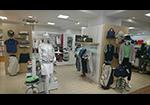 津松菱4階にてゴルフの自主編集売り場「ゴルフセレクトコーナー」がオープン